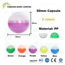 CPP50MM 50mm capsule