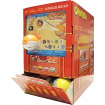 Garfield Projector Ball (50 Capsules Set)