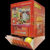Garfield Magic Towel (50 Capsules Set)