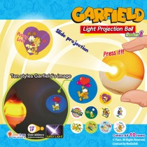 Garfield Projector - Series 1