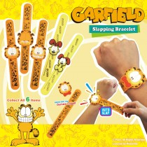 Garfield Slapping Bracelet