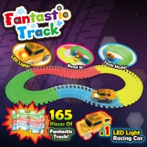 Fantastic Track
