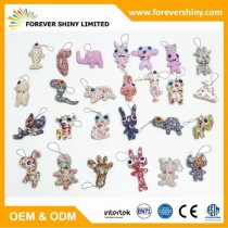 FA03-028 Handmade small button doll - 26 styles
