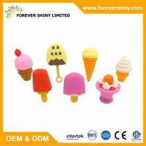 FA04-013 Ice Cream Eraser