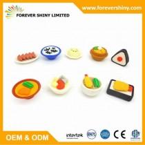 A04-015 Japanese Food Eraser 2