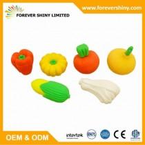 FA04-029 Vegetable eraser