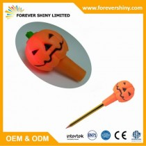FA08-004 TPR Light up Pencil Topper
