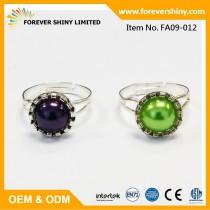 FA09-012 Pearl ring