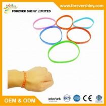 FA09-020 Silicon bracelet
