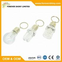 FA14-002 LED bulb keychain