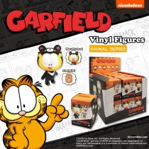 Garfield Vinyl Figure - Animal Series - Blind Box