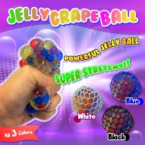 Jelly Grape Ball