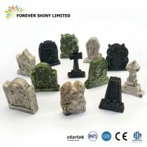4.5cm PVC Grave