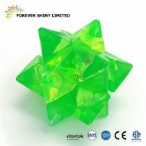Crystal Interlock Puzzle - 6