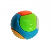 Puzzle Ball Coin Bank