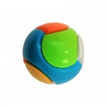 Puzzle Ball Coin Bank