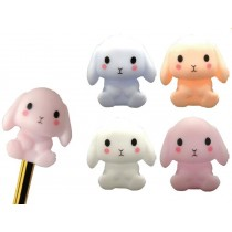3.5cm Cute Rabbit Vinyl Figure