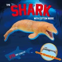 TPR Prehistoric Shark 2